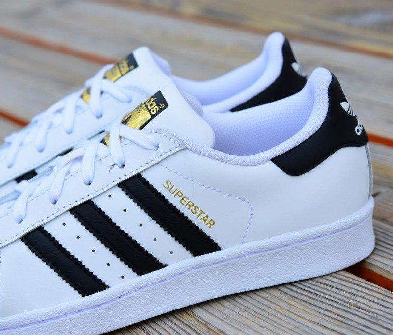 adidas superstar de colores