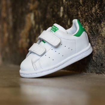 M20609_amorshoes-adidas-stan-smith-bebe-niño-velcro-logo-verde-M20609