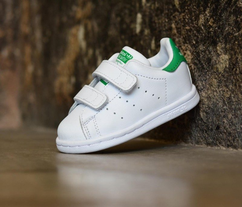 Adidas  Niñ@ STAN SMITH Niñ@  | AmorZapatos a86b4e