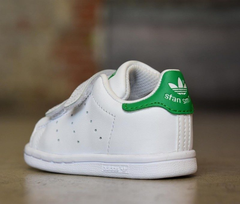 zapatillas adidas niño stan smith
