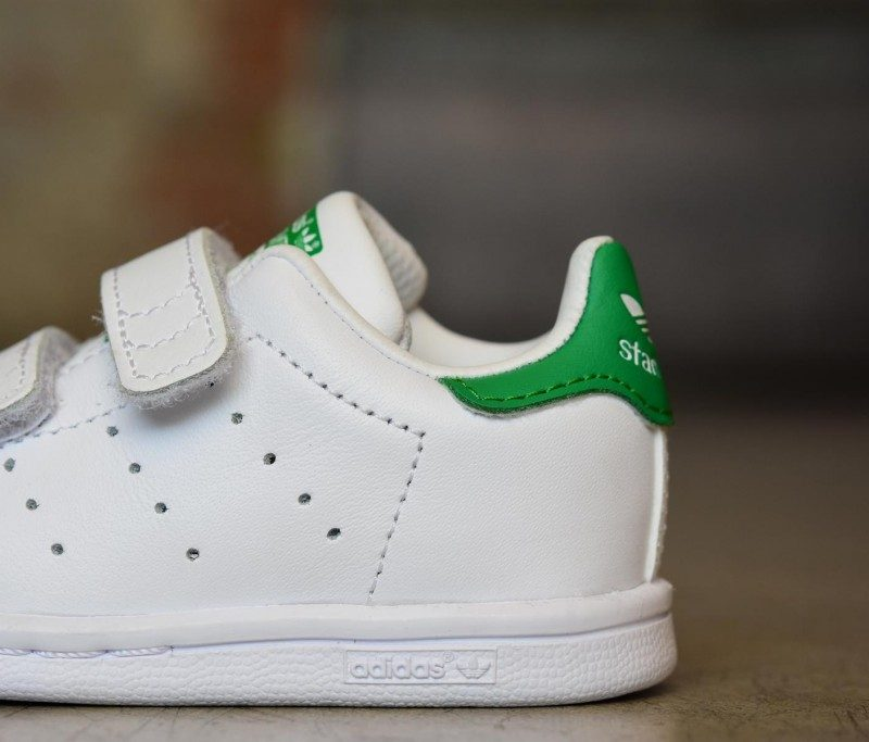 9066f7f31 zapatillas adidas stan smith bebe