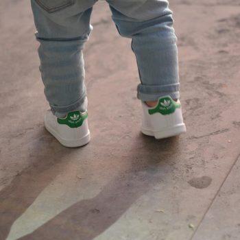 Stan Smith Adidas Niño