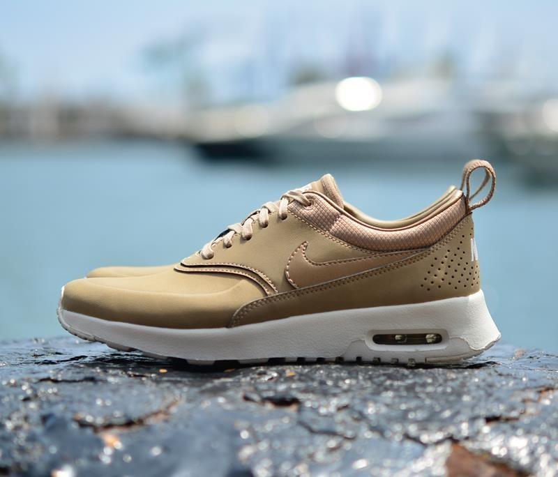 Nike Air Max 2015 maron