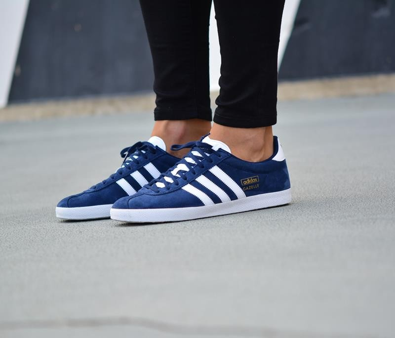 the latest 9c20b 717f8 amorshoes-adidas-originals-gazelle-og-marino