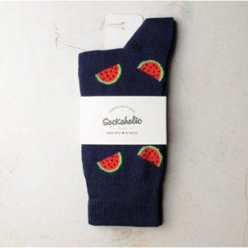 amorshoes-calcetines-sockaholic-sandias-aguamelon