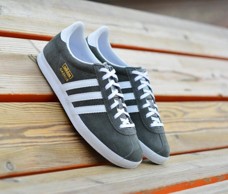 wholesale dealer 00890 f35b1 amorshoes-adidas-originals-gazelle-og-w-gris-ceniza-