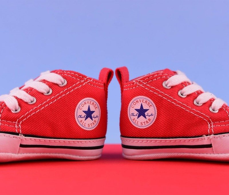 converse first stars
