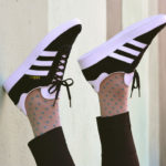 amorshoes-amorsocks-calcetines-socks-lunares-topos-topo-verde-libelula-green