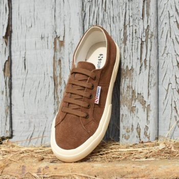 superga 2799 Marrón