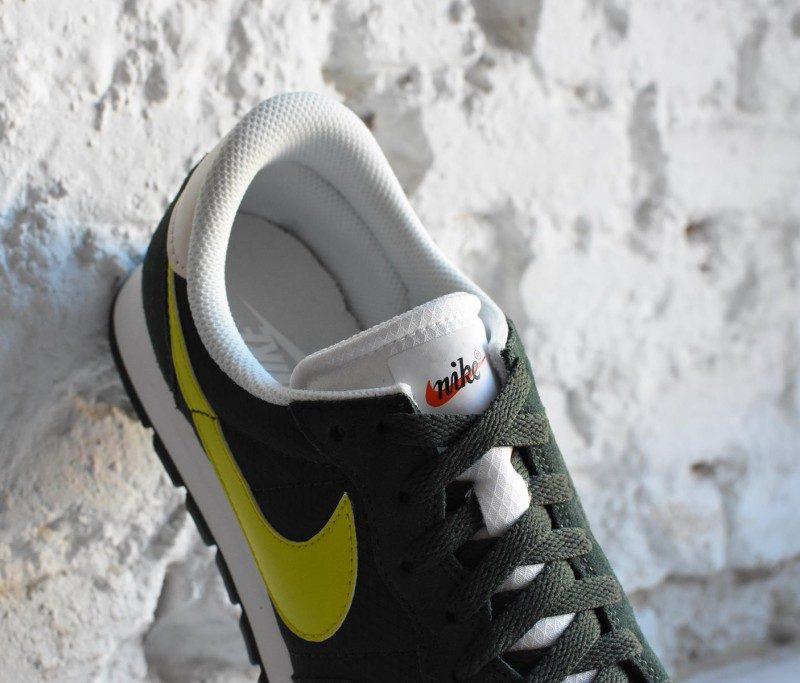 actividad freno Excéntrico  Nike Air Pegasus´83 Grove Green / Logo Cactus - AmorShoes