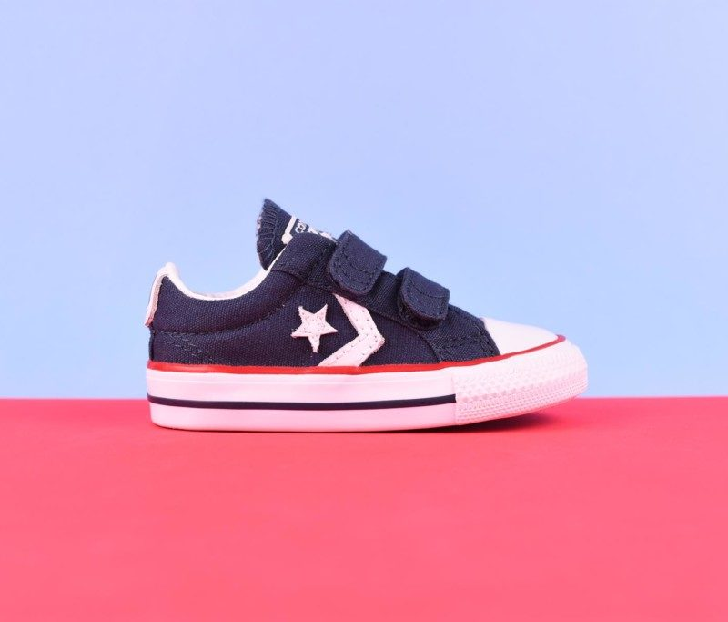 converse all star o niños