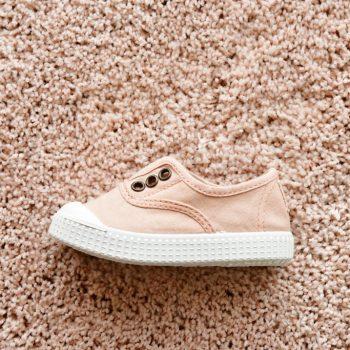06627_AmorShoes-Victoria-inglesa-color-rosa-ballet-niños-lona-sin-cordones-elastico-puntera-goma-06627