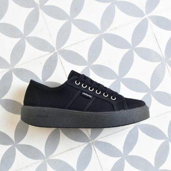 260111_amorshoes-victoria-nueva-suela-bold-blucher-plataforma-deportiva-lona-negra-negro-260111