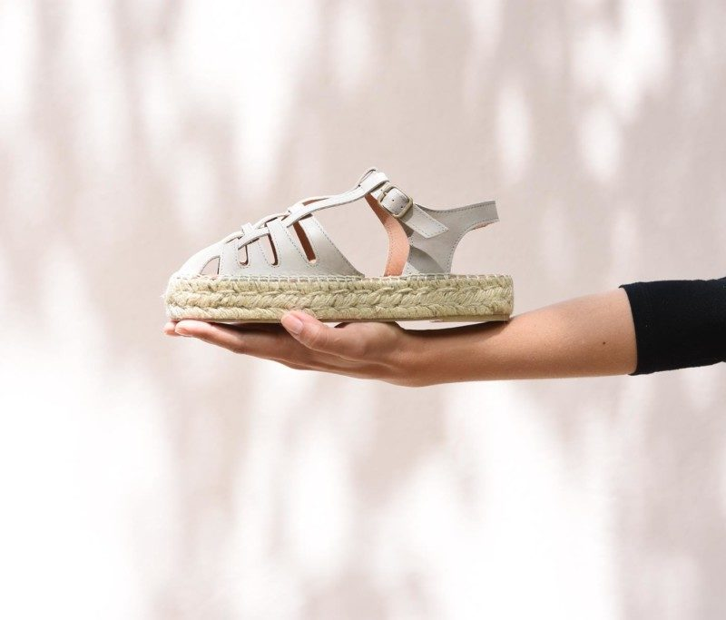 Sandalia Pölka NíquelAmorshoes Cangrejera Cangrejera Cangrejera Shoes Sandalia Sandalia Shoes NíquelAmorshoes Pölka Pölka yvNn0wm8O