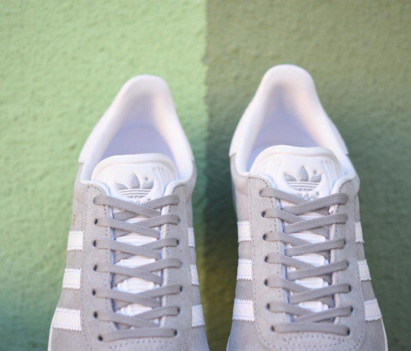 69ec2cfcc adidas gazelle j gris