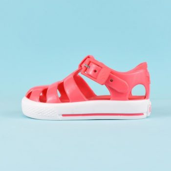 S10164-178_AmorShoes-Igor-shoes-tenis-solid-cangrejera-goma-para-agua-color-coral-s10164-178