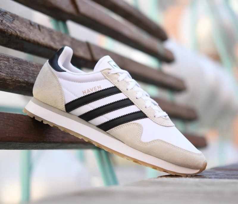 new products 555c3 7bfb4 BY9713 AmorShoes-Adidas-Originals-Haven-Footwear-white-Core-Black-