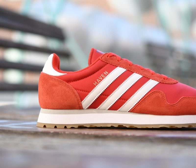 Sastre Falange Entretener  adidas haven rojas - Tienda Online de Zapatos, Ropa y Complementos de marca
