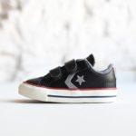758155C_AmorShoes-Converse-Star-Player-EV-2V-OX-black-zapatilla-niño-velcro-piel-negra-758155C