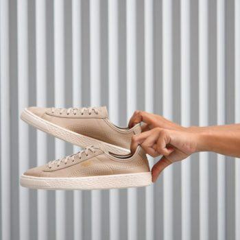 363824-05_AmorShoes-Puma-Basket-Classic-Soft-Safari-Zapatilla-mujer-cordones-Piel-color-topo-beige-363824-05