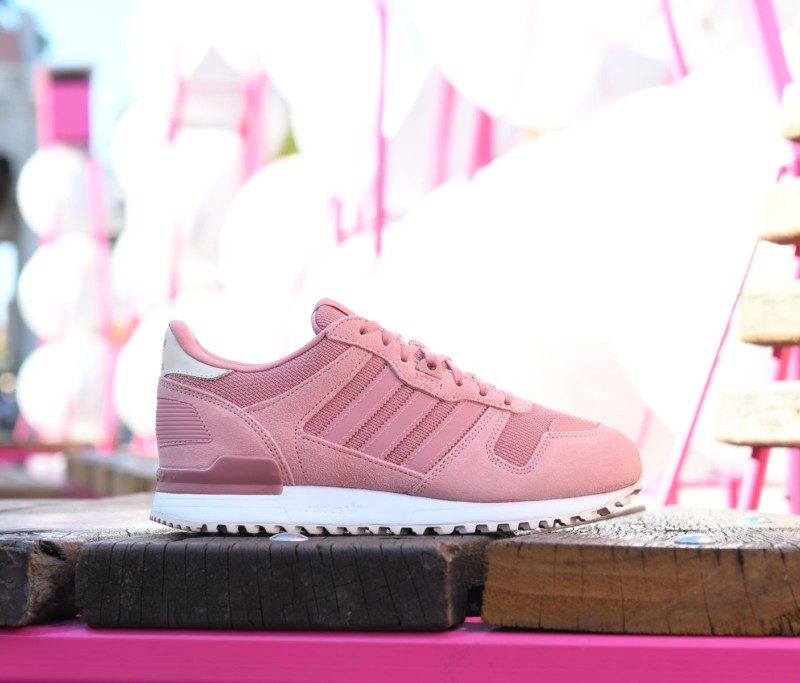 adidas originals zx 700 w rosa amorshoes. Black Bedroom Furniture Sets. Home Design Ideas