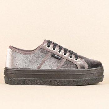 92114_AmorShoes-Victoria-blucher-plataforma-lisa-terciopelo-antracita-92114
