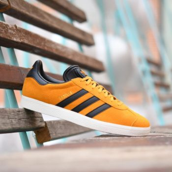 BZ0035_AmorShoes-Adidas-Originals-Gazelle-Orange-tactile-yellow-core-black-gold-metalic-zapatilla-piel-vuelta-mostaza-amarillo-negro-bz0035