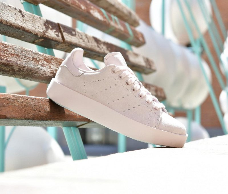 3367d69a8c688 DA8641 AmorShoes-Adidas-Originals-Stan-Smith-Bold-W-rosa-