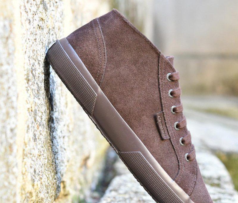 superga botas ante