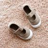 36605_AmorShoes-Victoria-merceditas-sandalia-color-stone-piedra-niñas-lona-sin-cordones-velcro-puntera-goma-36605