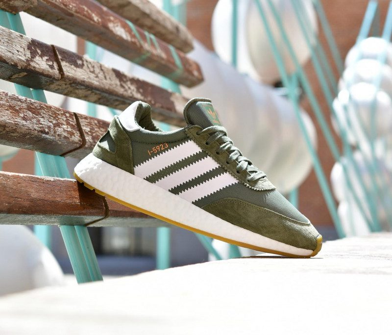 newest f93e9 524c9 CQ2492AmorShoes-Adidas-Originals-Iniki-runner-verde-I-5923-