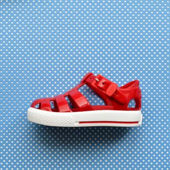 S10164-005_AmorShoes-Igor-shoes-tenis-solid-cangrejera-goma-para-agua-color-rojo-red-s10164-005