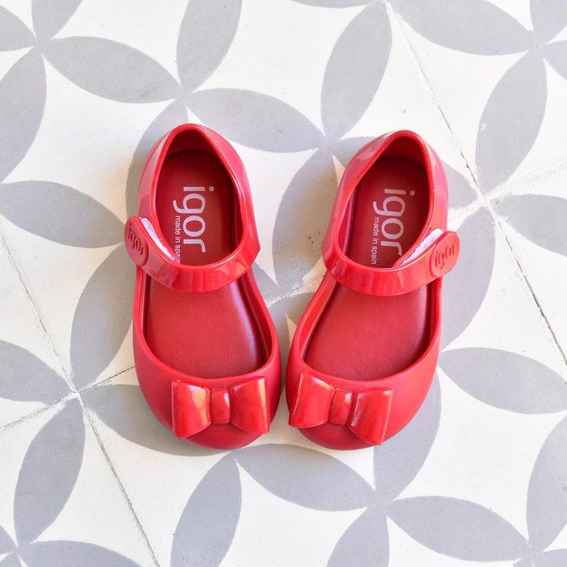 S10167-005_AmorShoes-Igor-shoes-mia-lazo-cangrejera-sandalia-goma-para-agua-velcro-color-rojo-red-S10167-005