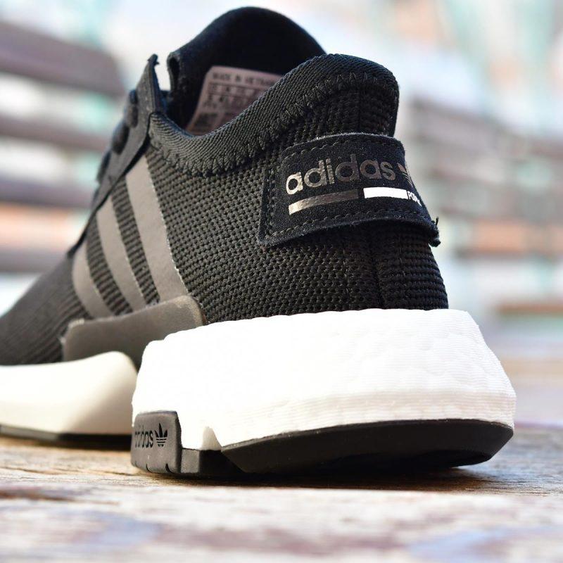 S3 Amorshoes Pod Originals Negra Adidas 1 O0w4nq