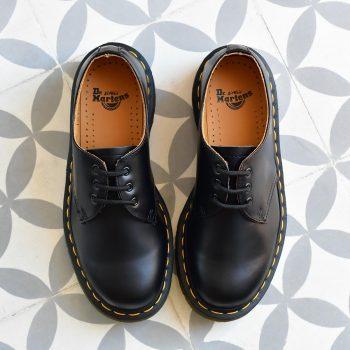 Zapato Dr Martens 1461 Negro