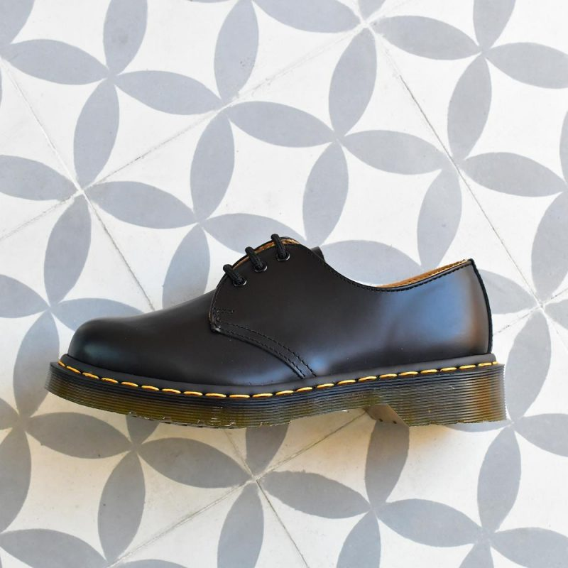 1461Smooth_AmorShoes-Dr.Martens-Eye-Shoe-10085001-black-smooth-shoes-zapatos-10085001-negro-1461Smooth