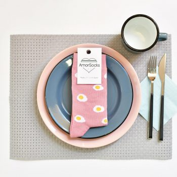 amorsocks-calcetines-socks-huevos-fritos-rosa-egg-rosa-pink