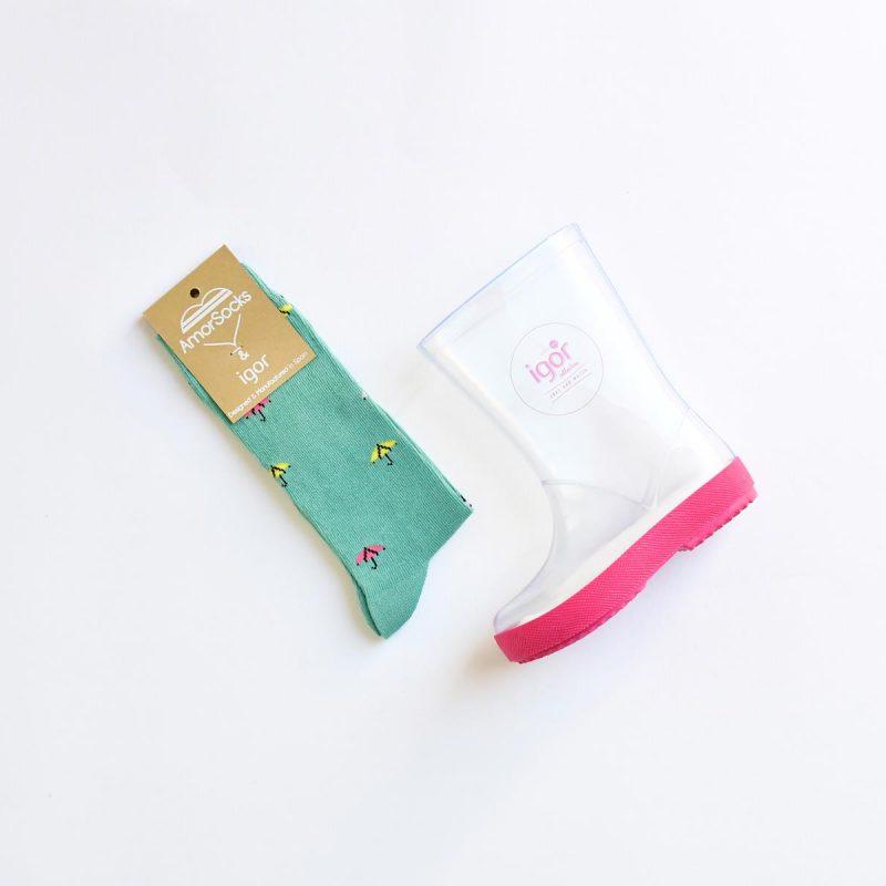 w10187-171_amorshoes-bota-agua-igor-shoes-splash-cristal-transparente-suela-fucsia-rosa-pink-fuchsia-amorsocks-calcetin-paraguas-nubes-w10187-171