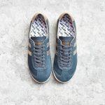 CLA189_Amorshoes-Gola-Bullet-Mirror-Graphite-Gold-zapatilla-chica-piel-vuelta-azul-petroleo-azul-claro-dorado-CLA189