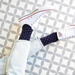 amorsocks-calcetines-socks-lunares-topos-marron-azul-marino-blue-navy-rosa-pink-amarillo-yellow