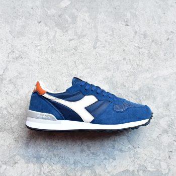 C7743_AmorShoes-Diadora-Camaro-Insignia-Blue-Whisper-White-Leather-zapatilla-CAMARO-piel-vuelta-malla-nylon-azul-marino-retro-running-C7743