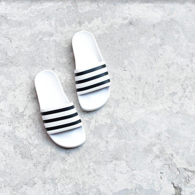 636a8ecd 280648_AmorShoes-adidas-Originals-Adilette-White-Core-Black-White-