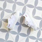 36606_AmorShoes-zapatilla-Victoria-shoes-basket-color-blanco-white-niños-lona-velcro-puntera-goma-36606