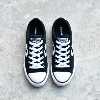 663656C_AmorShoes-Converse-Star-Player-Black-White-Lona-algodon-color-negro-Black-cordones-663656C