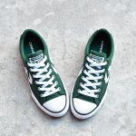 663657C_AmorShoes-Converse-Star-Player-Fir-White-Lona-algodon-color-verde-oscuro-botella-green-cordones-663657C