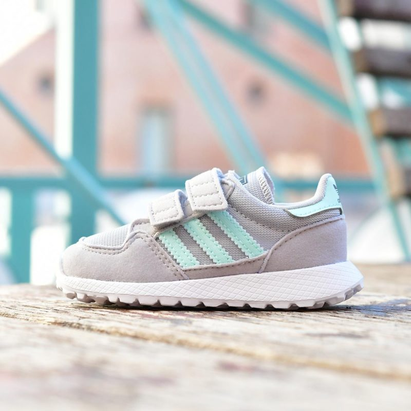adidas originals turquesa