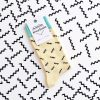 amorsocks-calcetines-socks-zigzags-zigzag-light-yellow-amarillo