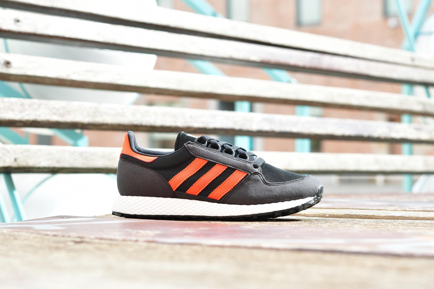 CG6507_AmorShoes-adidas-Originals-Forest-Grove-oregon-Core-Black-Active-Orange-Easy-Yellow-Zapatilla-Retro-Running-piel-vuelta-nylon-negra-Rayas-naranjas-CG6507