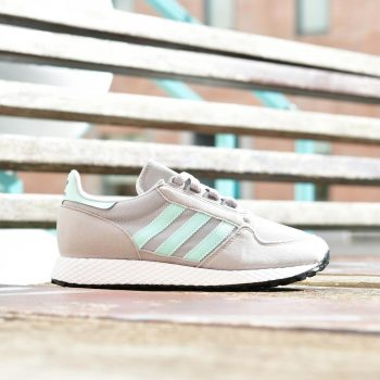CG6799_AmorShoes-adidas-Originals-Forest-Grove-oregon-Grey-Two-Clear-Mint-Grey-Four-Zapatilla-Retro-Running-piel-vuelta-nylon-gris-Rayas-verde-menta-CG6799
