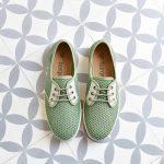 DRSS-09_Amorshoes-Barqet-zapatilla-unisex-dogma-rejilla-algodon-green-verde-claro-DRSS-09